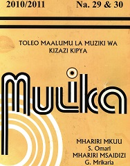 Mulika Journal