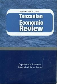 Tanzania Economic Review