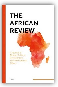 The Africa Review