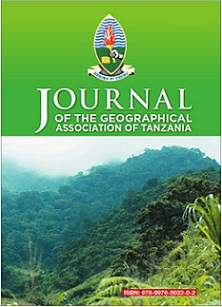 Journal of the Geographical Association of Tanzania